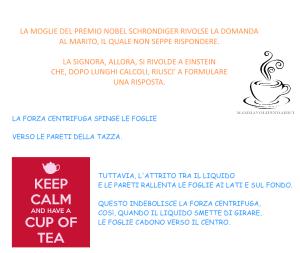 tazza di té