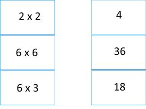 moltiplicazioni 2